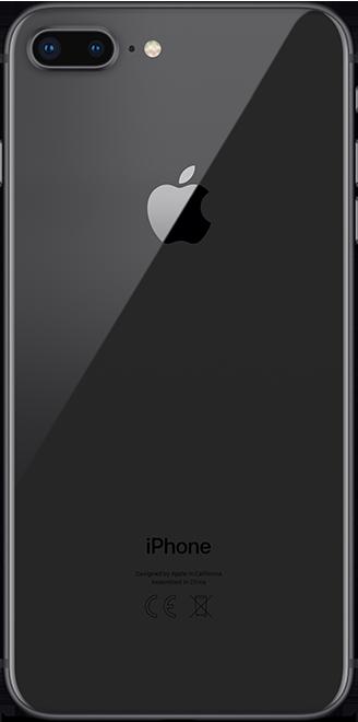 Apple iPhone8 Plus 256GBSpace Grey
