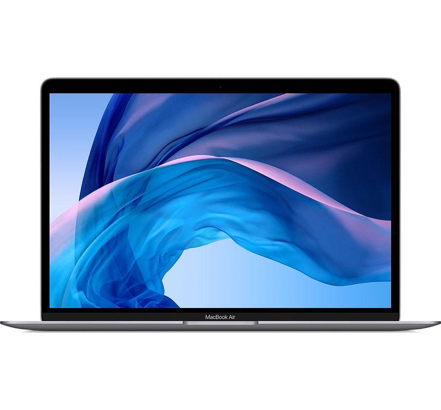 "Apple MacBook Air 13"" i5 dual-core 1.6GHz/8GB/128GB/Intel UHD Graphics 617 - SPACE GRAY"