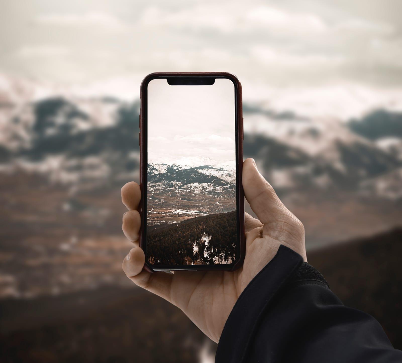 Le migliori applicazioni di fotografia per iPhone