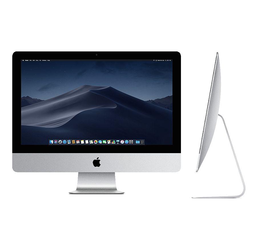 Apple iMac 21.5 i5 2.3GHz 8Gb / HD 1TB / Intel Iris Plus 640