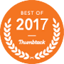 best of 2017 thumbtack