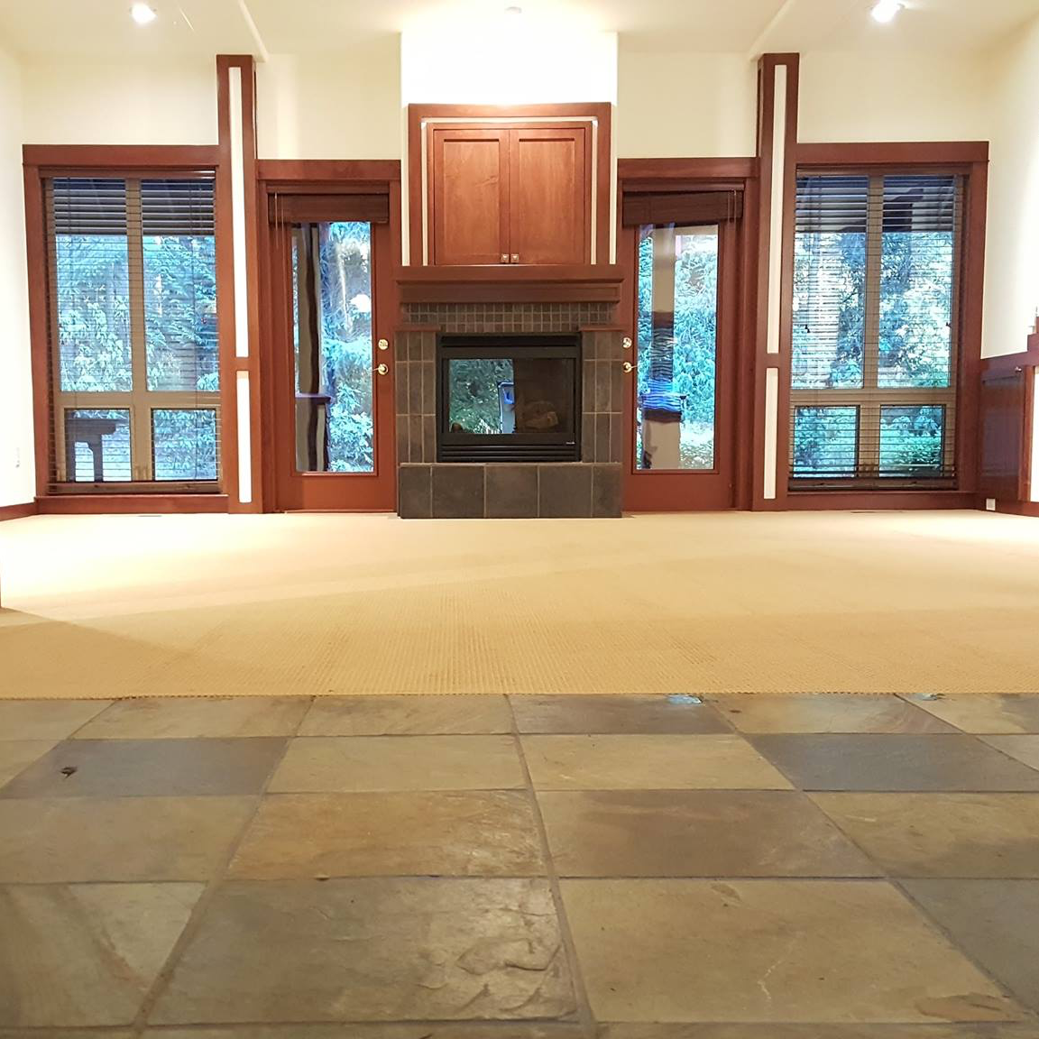 bellingham carpet cleaning project by northwest cleaning services