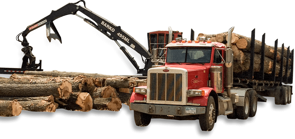 Mohawk Lumber Forest Management Services