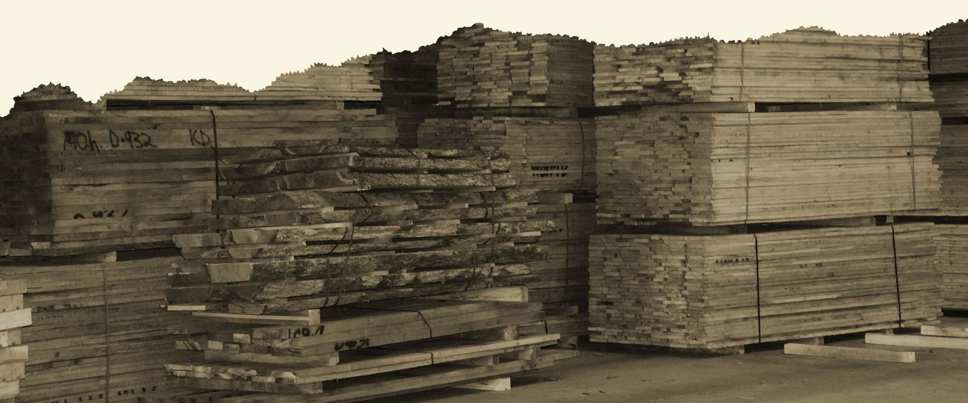 Mohawk Lumber - Timber Buyers in Applecreek Ohio