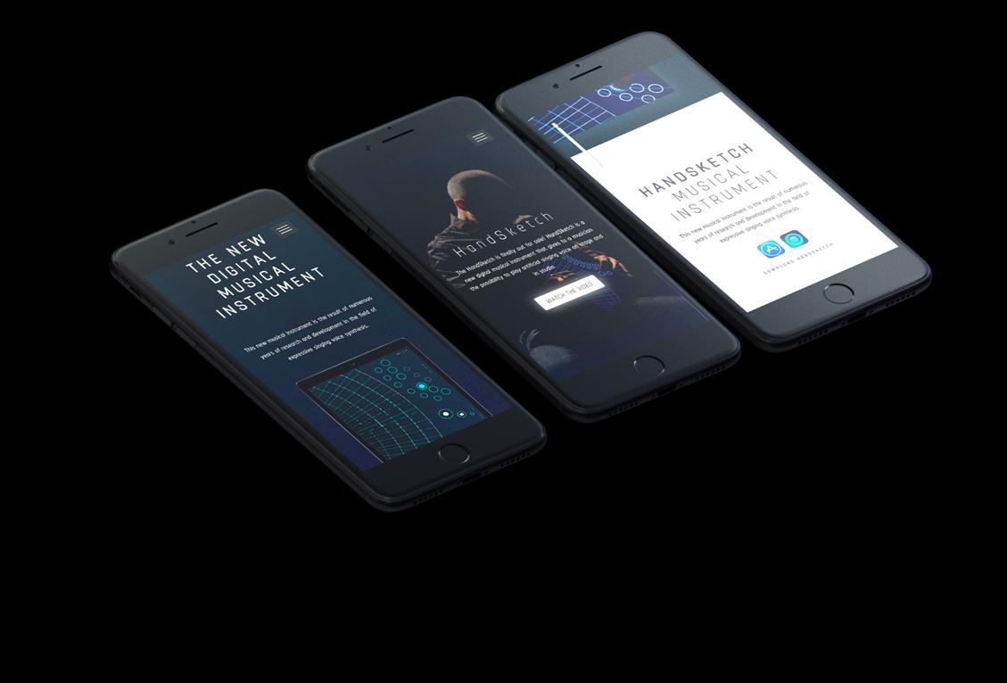 handsketch-app-website-mobile