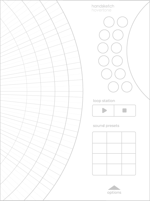 handsketch-app-wireframes