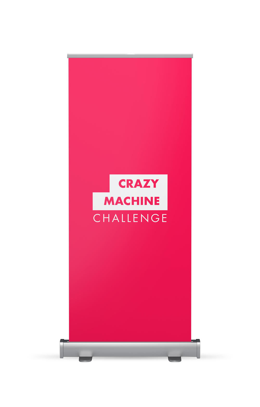 Rollup Crazy Machine Challenge