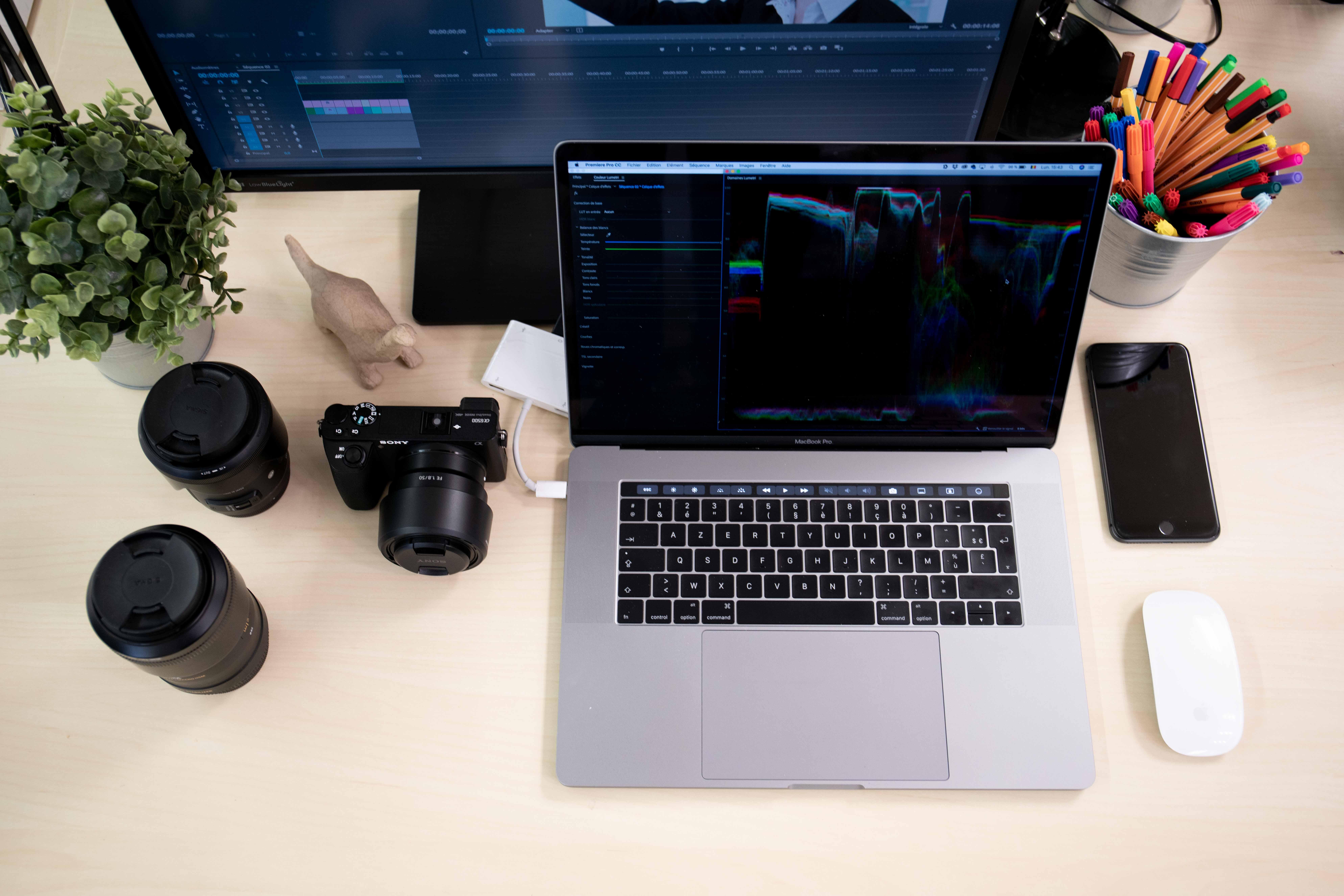 desk geoffrey