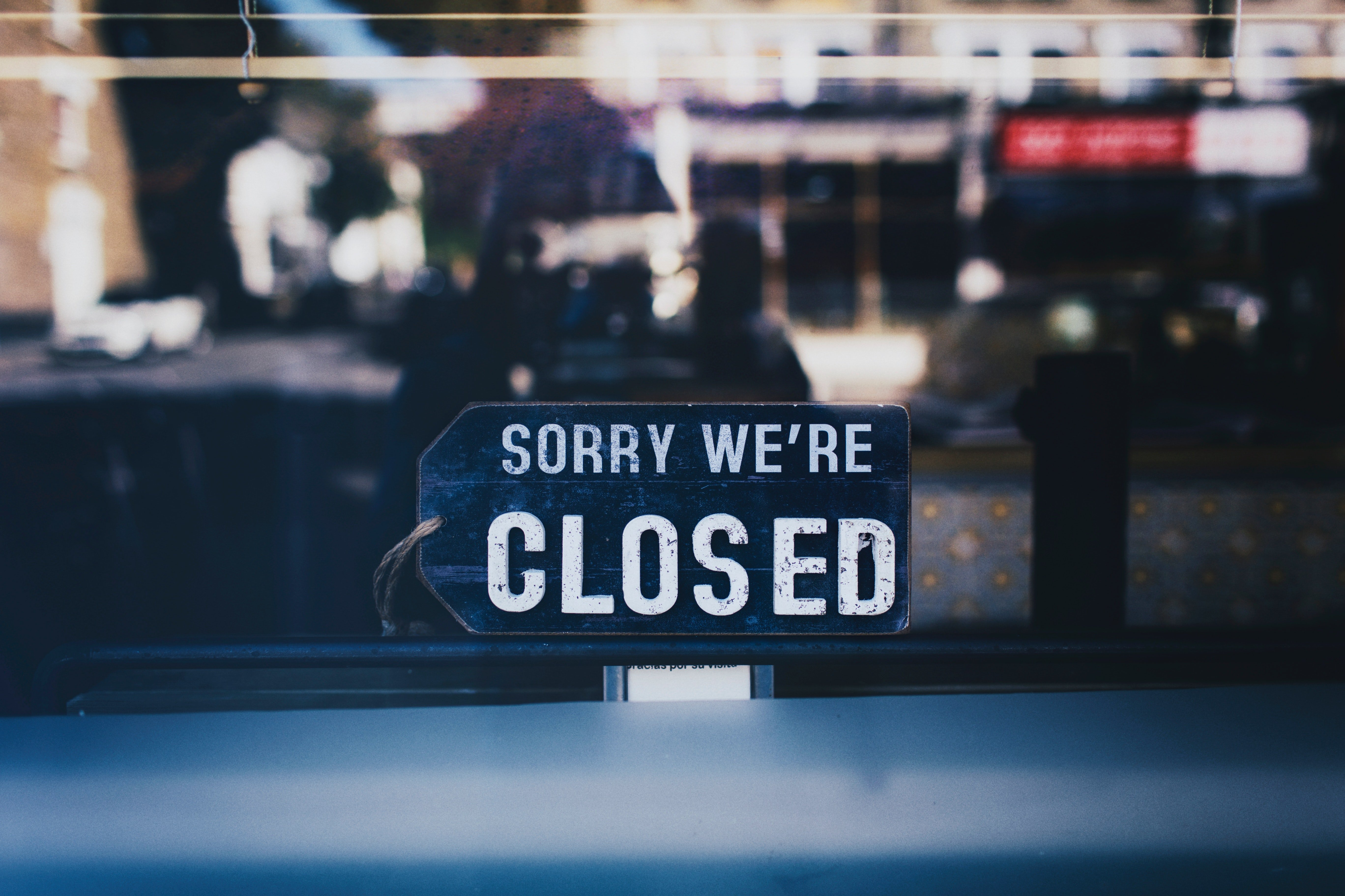 How Blockchain Can Prevent Store Closures