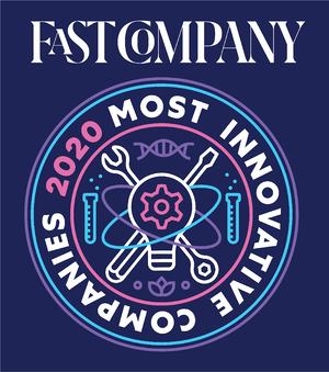 Fast Company is a registered trademark of Mansueto Ventures LLC.