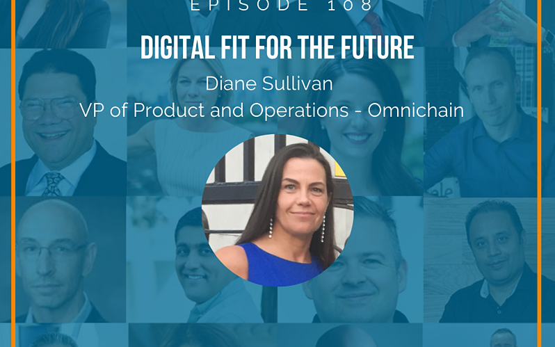 Lets Talk Supply Chain Podcast - Diane Sullivan