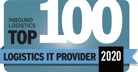 Top 100 Logistics IT Provider