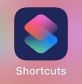 Shortcuts App