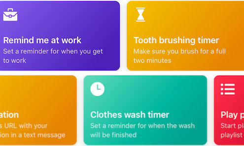 Siri Shortcuts Developer Releases 150 Shortcuts for Free