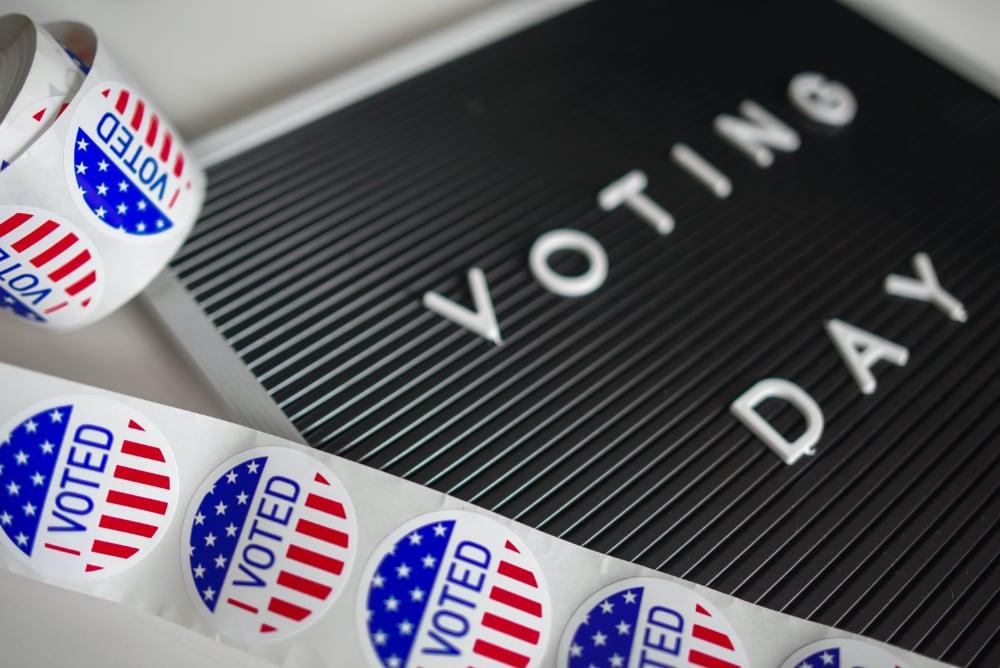 Siri Now Provides 2020 U.S. Election Coverage