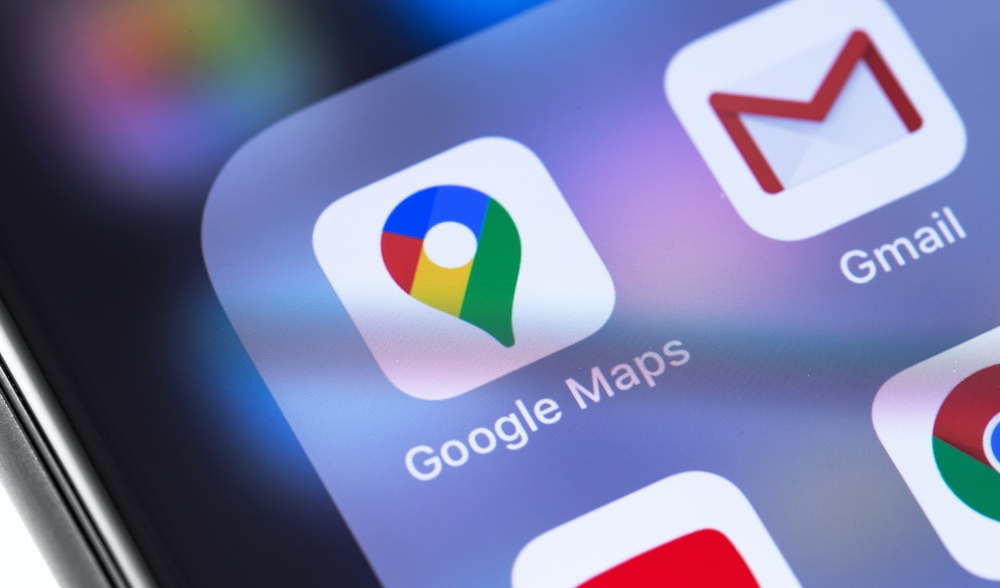 How to Use Siri and Google Maps