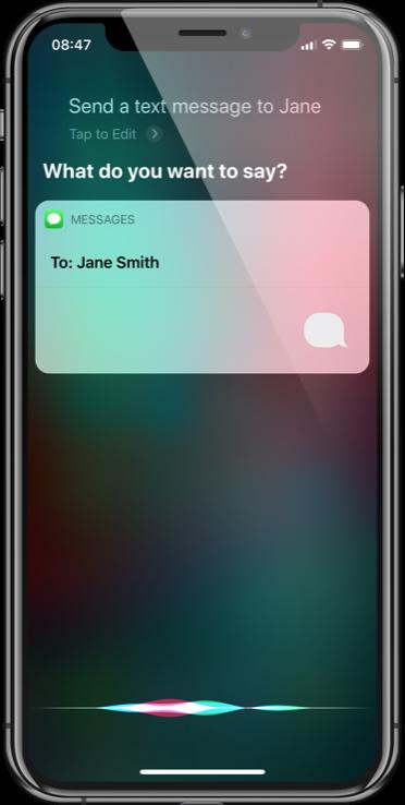 Send Text