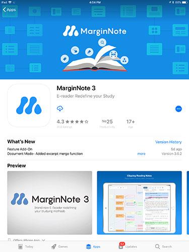 Marginnote