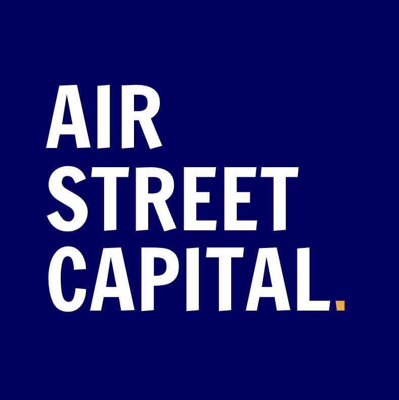Air Street Capital Logo V7
