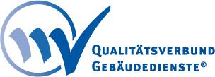 Logo Qualitätsverbund Gebäudedienste