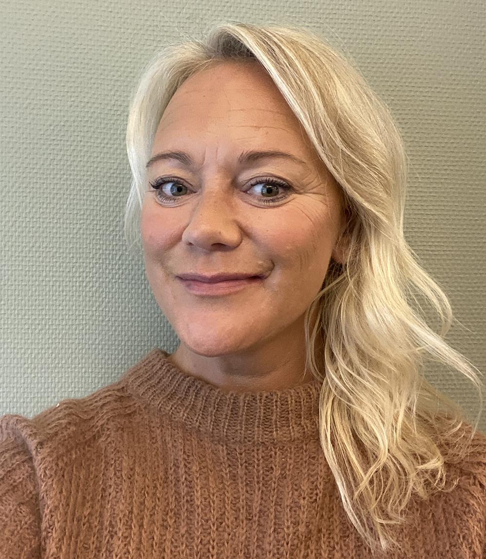 Sara Helene Kvammen Haugen