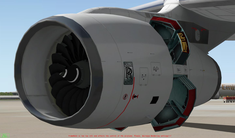 Released: JARDesign A330 V3   Threshold