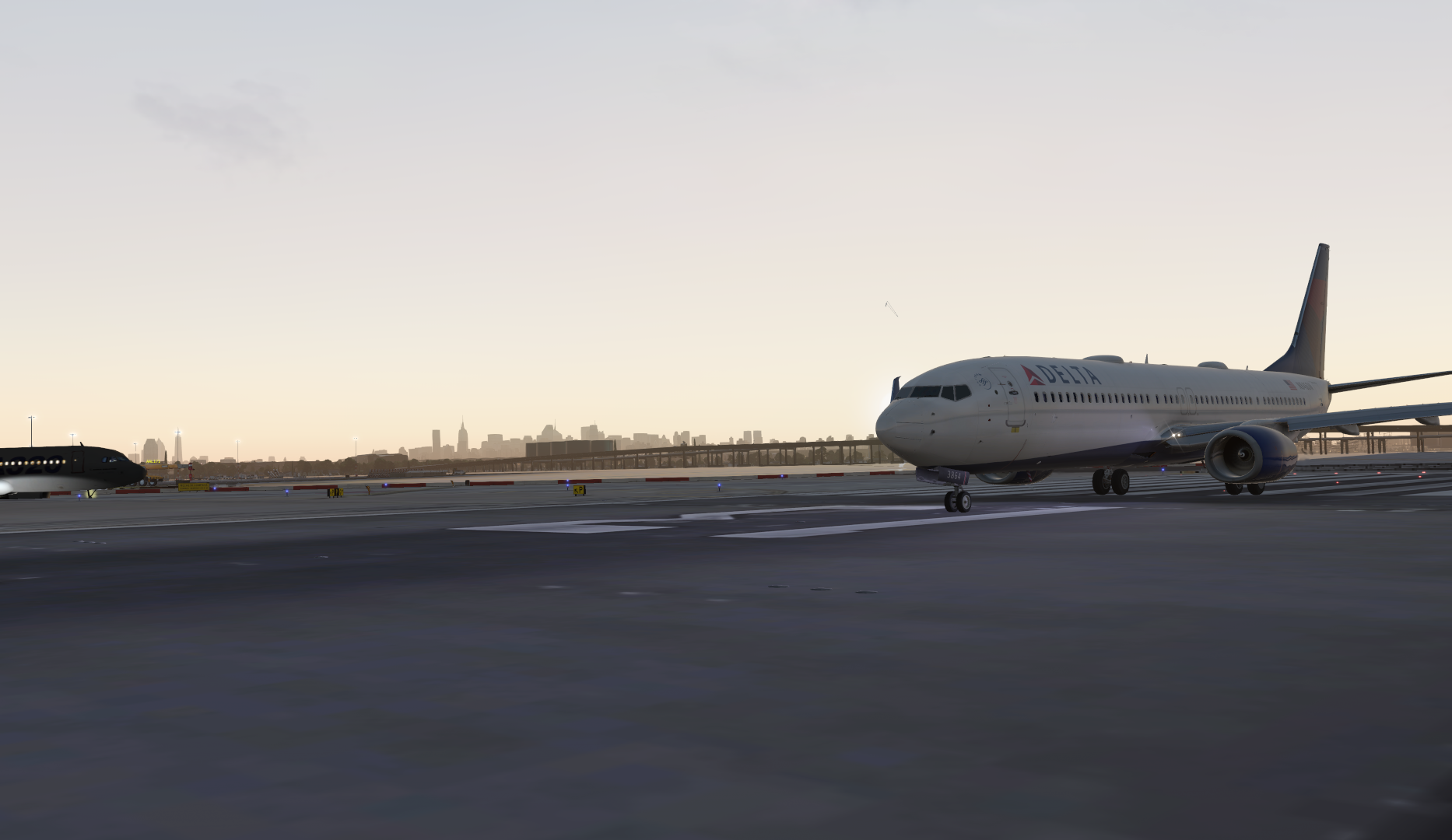 Released: 737 Ultimate Series Open Beta | Threshold