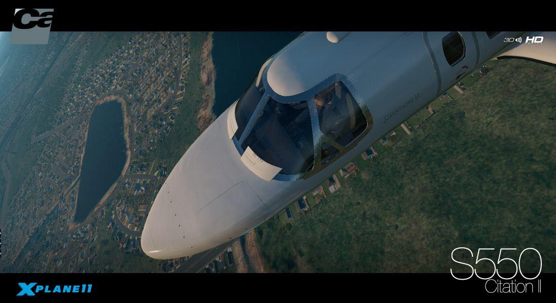 Xplane11 Military