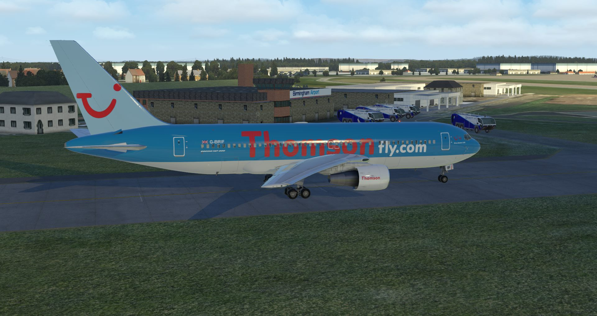 Flight Factor 767 Extended enters Beta Testing | Threshold