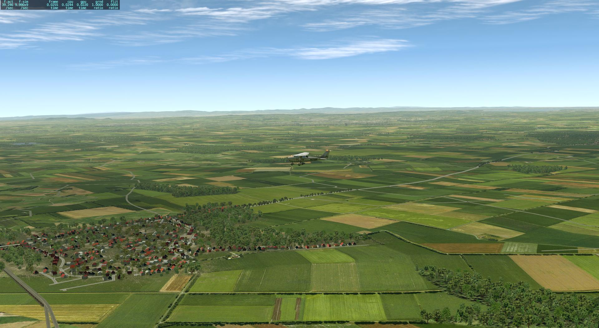 Orbx 2019: FTX Global comes to X-Plane, LOWI & KEGE