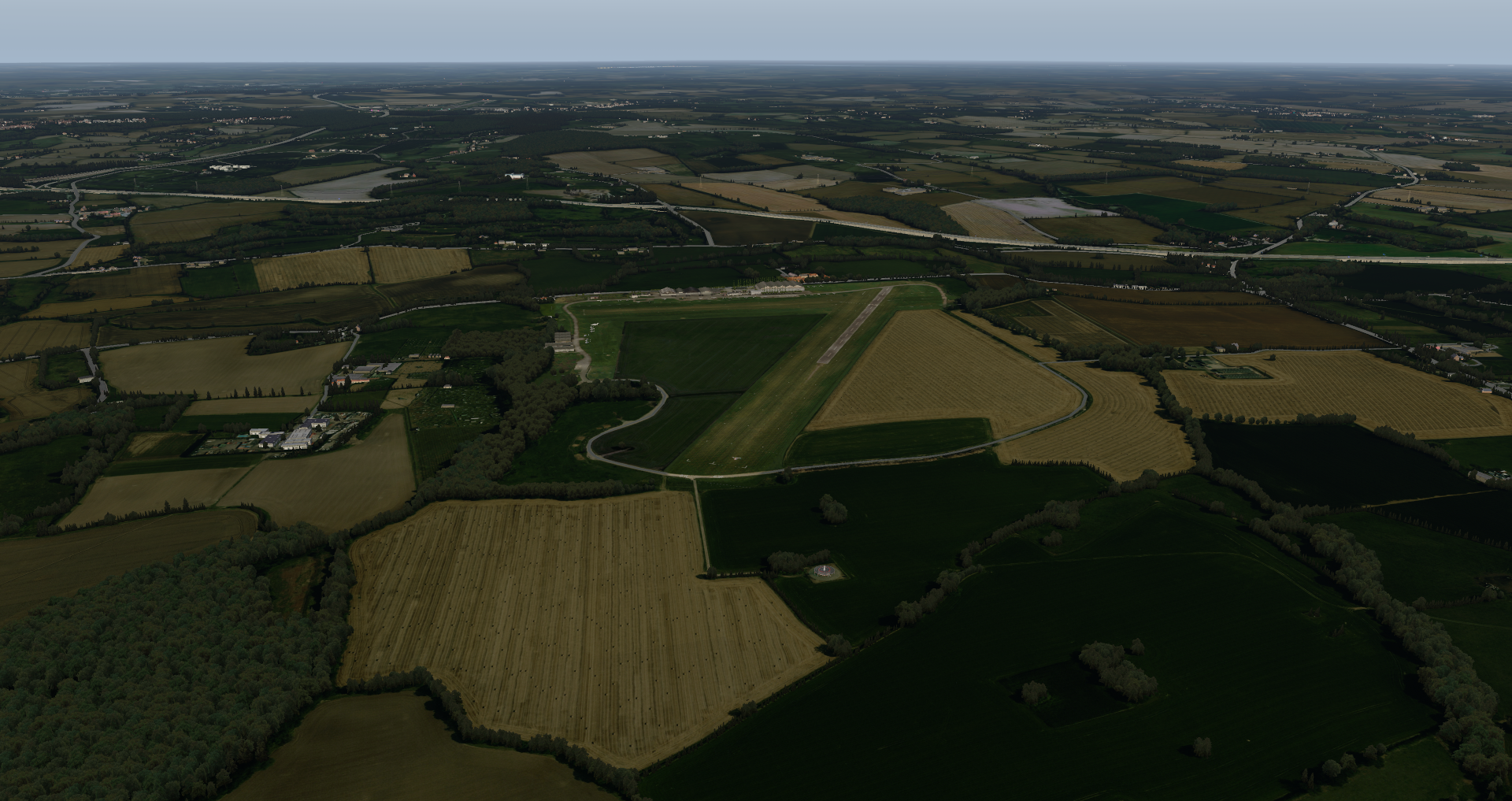 Orbx 2019: FTX Global comes to X-Plane, LOWI & KEGE announced