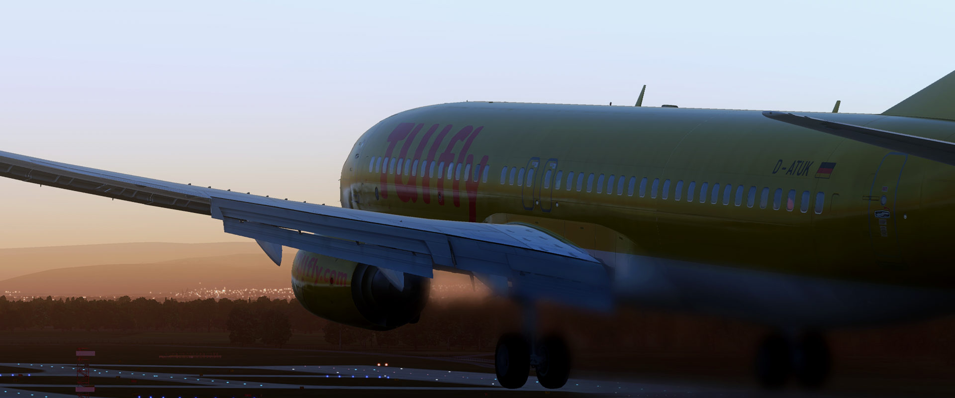 Zibo Mod B737-800X Updated to v3 36 | Threshold