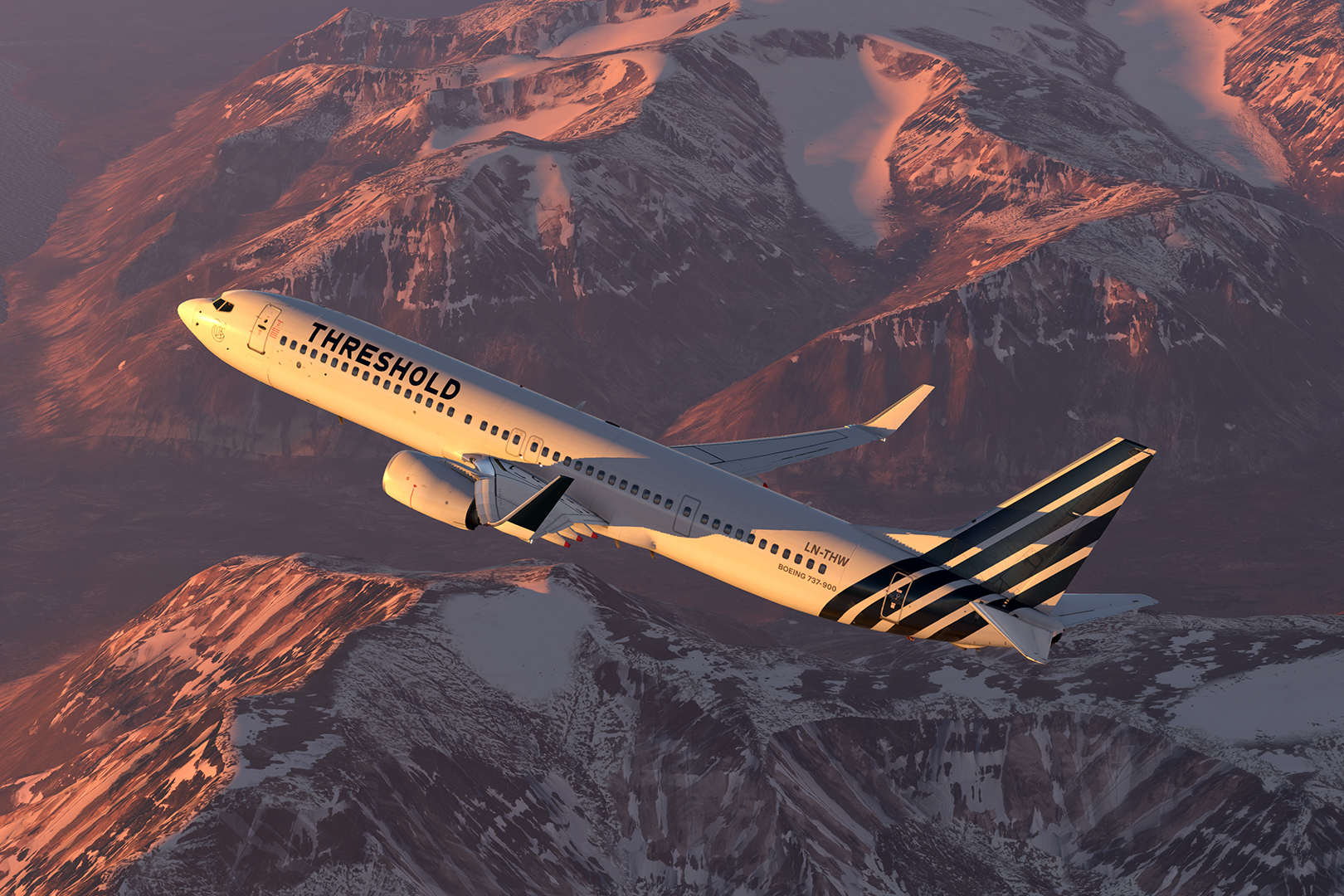 Week Highlights: More scenery fest from ShortFinal, Orbx