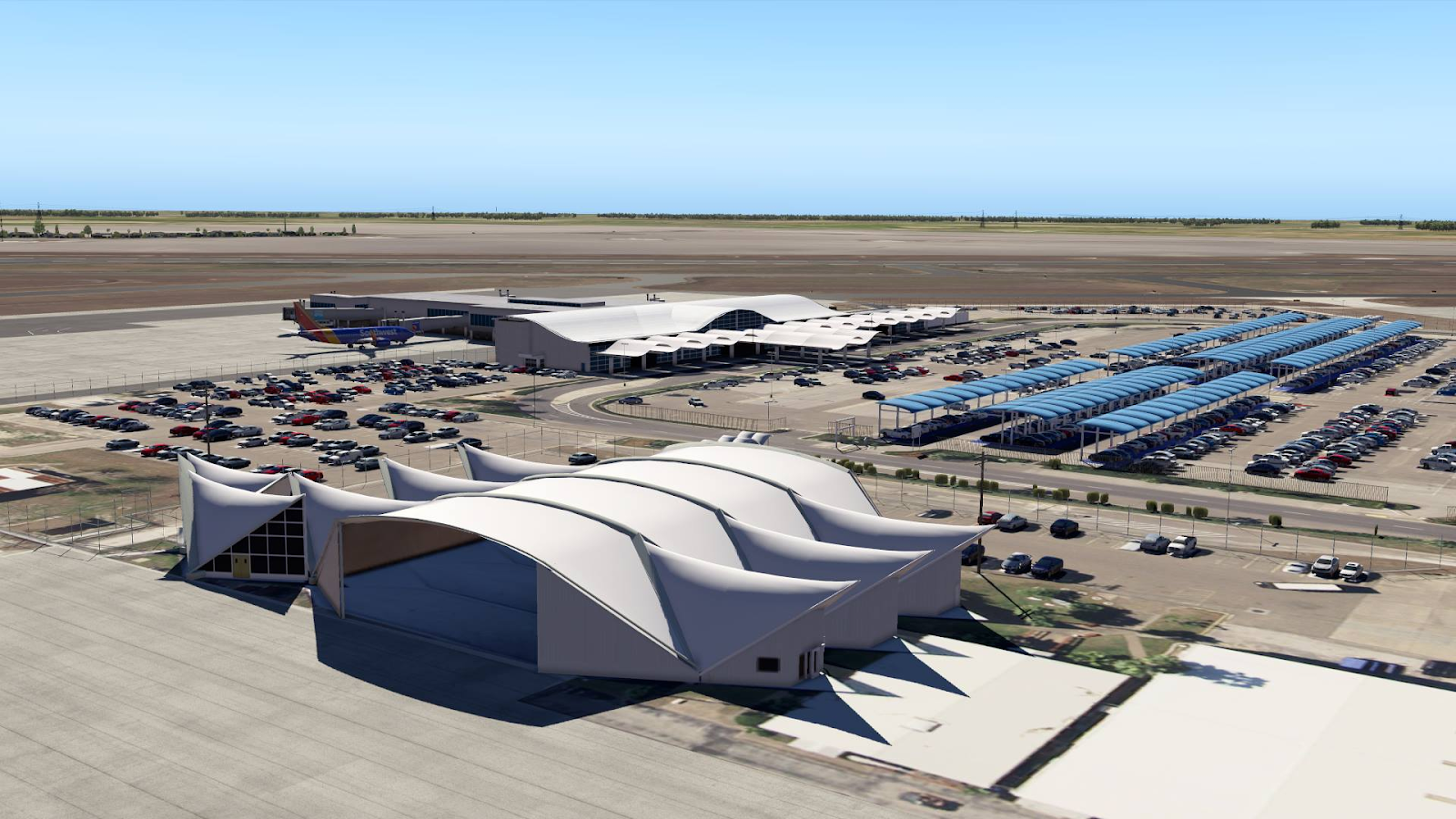 Week Highlights: New Prepar3D Converts, PMDG talks X-Plane