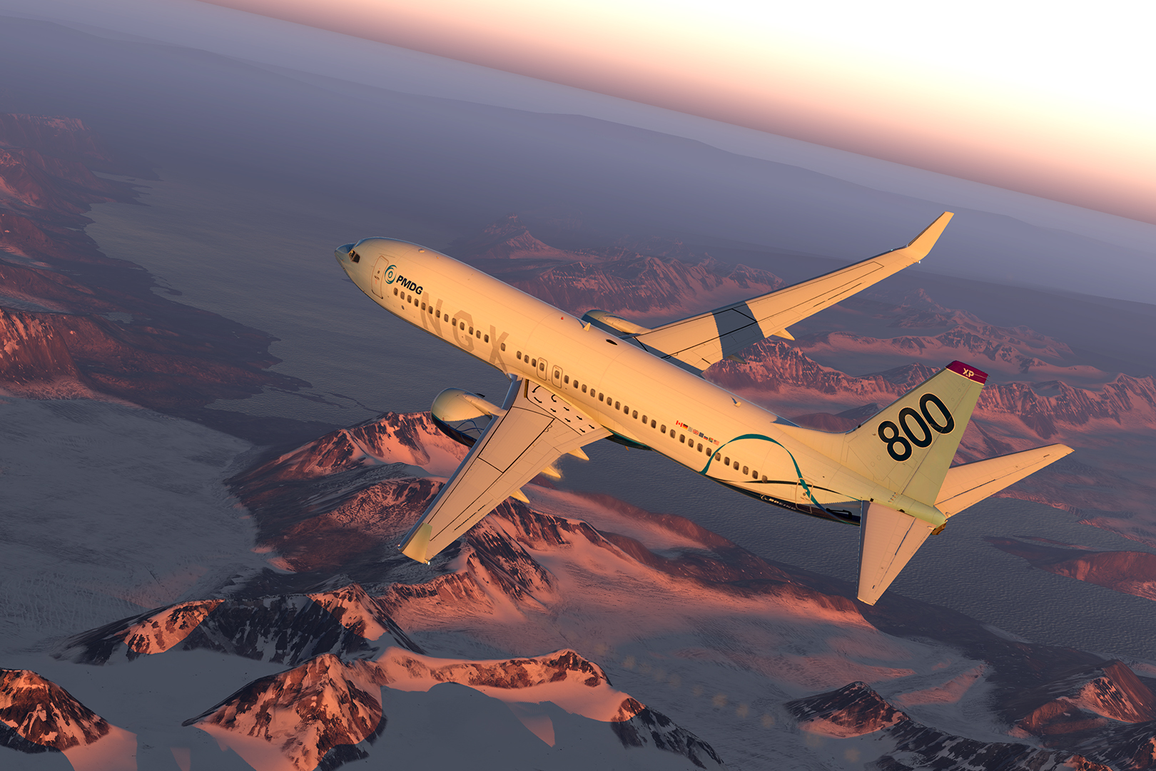 Opinion: Does PMDG Need X-Plane More Than X-Plane Needs PMDG
