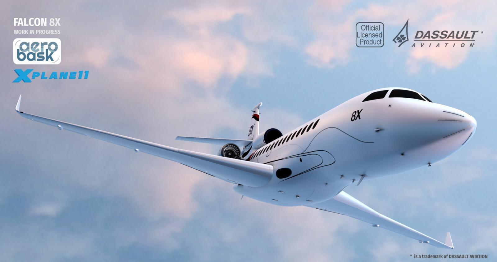 Developer: Rundown of Business Jets in Development for X-Plane 11