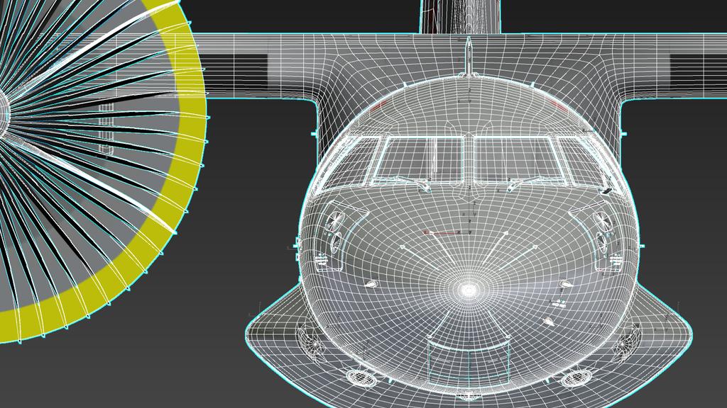 EDIT 0944z] MilViz ATR XP: Kickstarter Campaign Requires $27,000 CAD