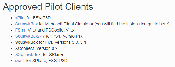 Swift 0 9 0 Released: VATSIM Approved, Open Beta Ready | Threshold