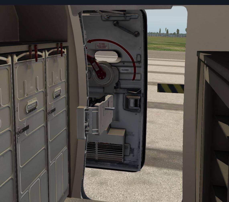 SSG Provides Update on CRJ-700 Development | Threshold