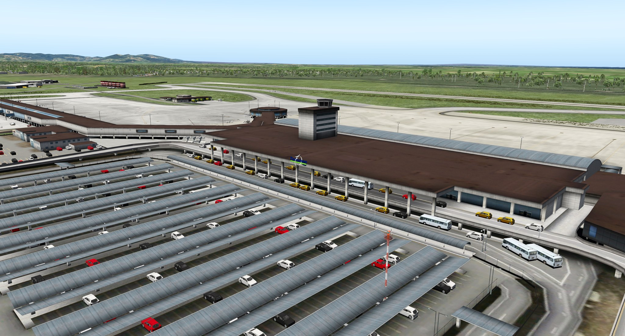 Windsock Simulations Partner with FSimStudios to Bring