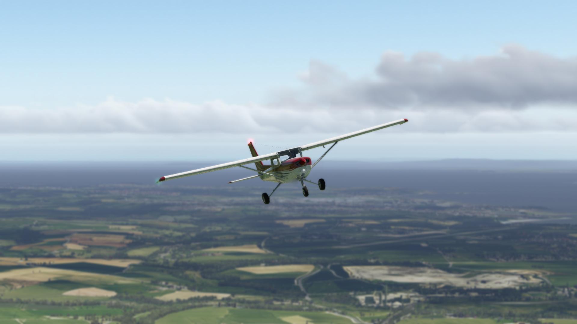 X-Plane 11 35 Released   Threshold