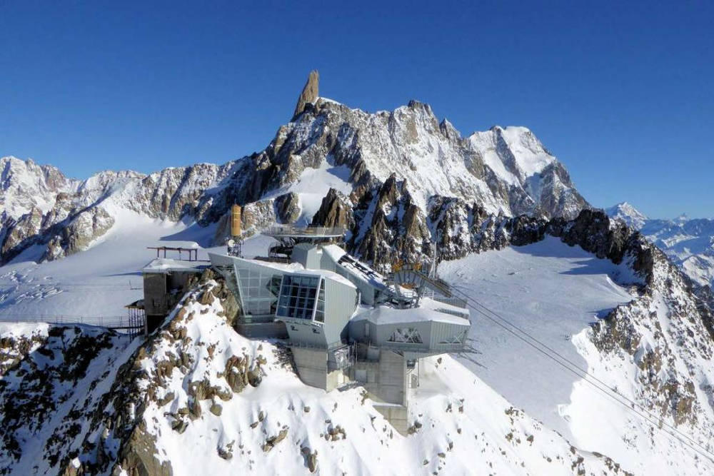 Image result for mont blanc skyway