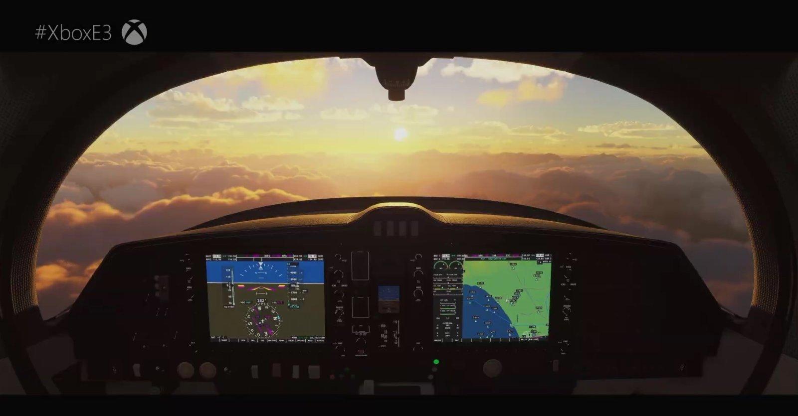 Image result for fs2020 cockpit