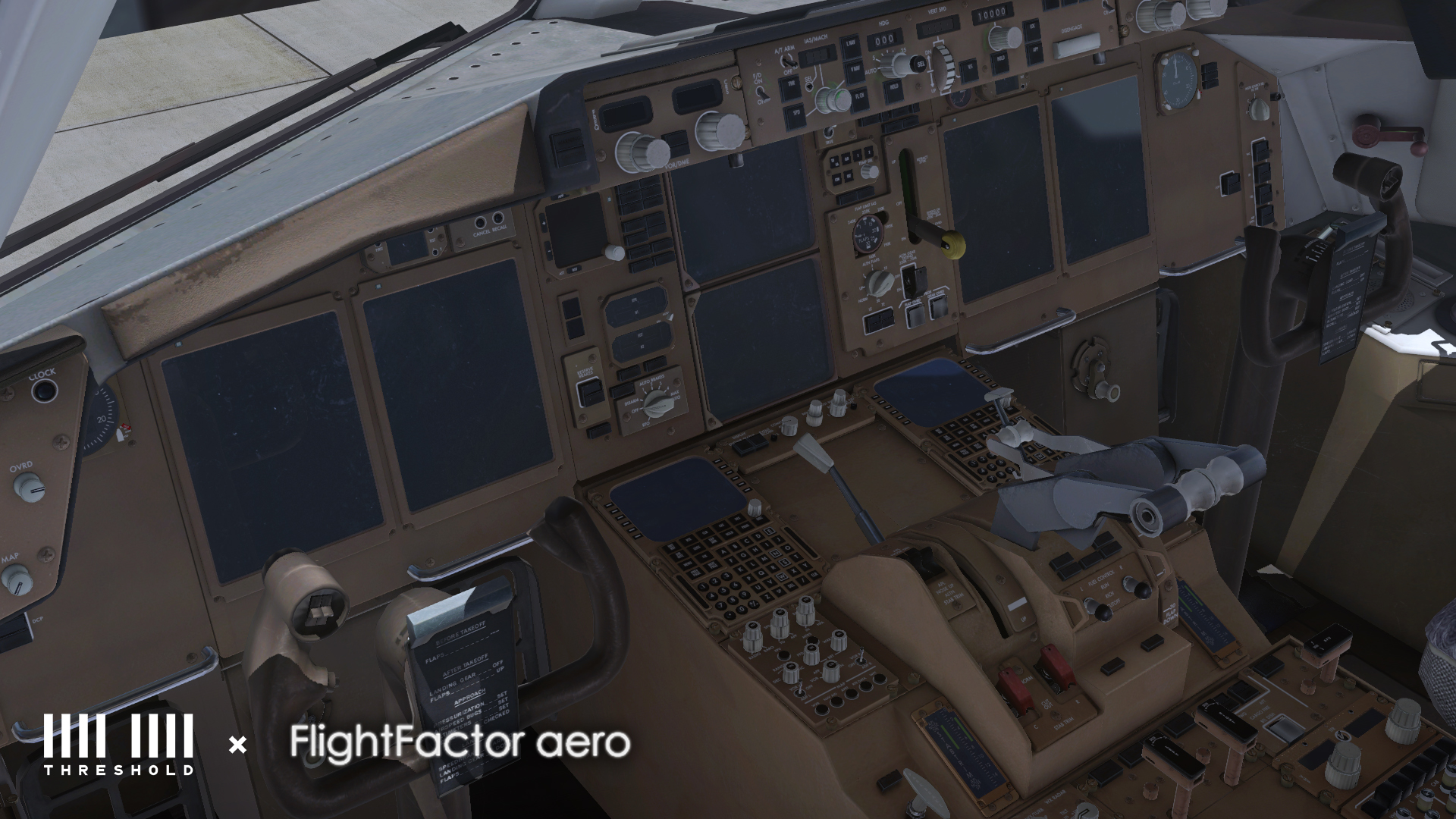 Threshold Exclusive: FlightFactor 757 FPDS Releasing this