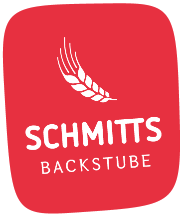 SCHMITTS Backstube Logo