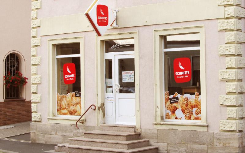 Steinach – Bad Bocklet