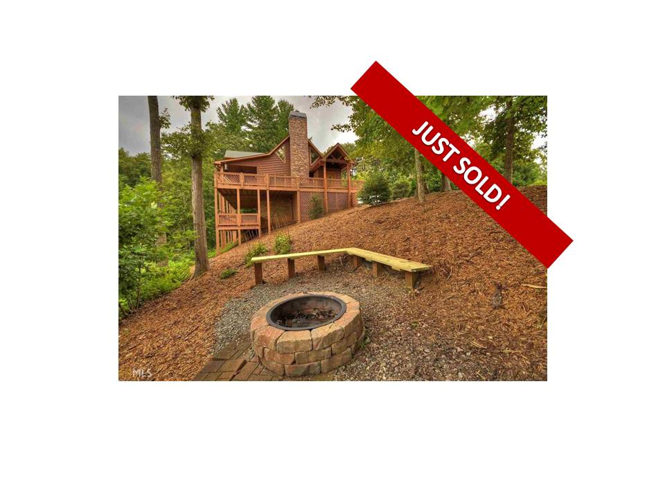 Just Sold!  48 Crossrock Drive