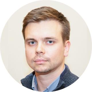 Dmitrii Moiseev