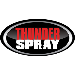 Thunder Spray Soft House Washing