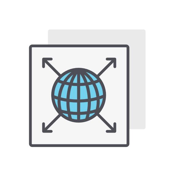 On-Demand Warehousing Visualization